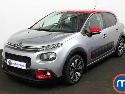 used Citroën C3 1.2 PureTech 110 Flair 5dr EAT6