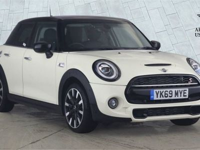 used Mini Cooper S Countryman 2.0 Exclusive 5dr