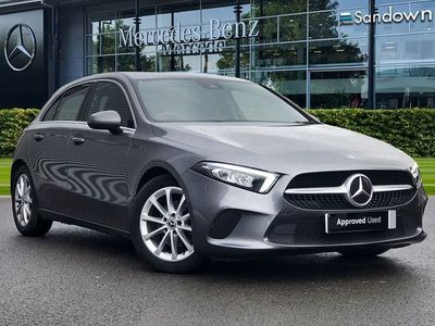 used Mercedes A180 A-Classd