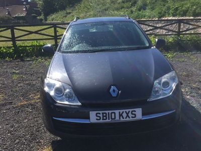 used Renault Laguna 1.5 dCi Expression 5dr