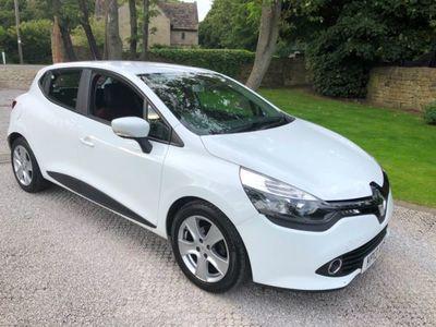 used Renault Clio 1.2 16V Expression+ 5dr, 2013, Hatchback, 35214 miles.