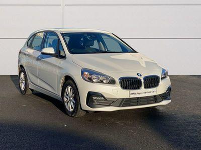 used BMW 218 Active Tourer i SE