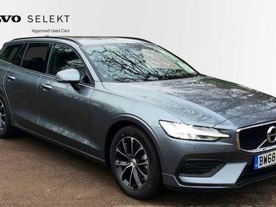 used Volvo V60 V60 2019 (68)II 2019