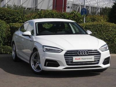 used Audi A5 35 Tfsi Sport 5Dr S Tronic
