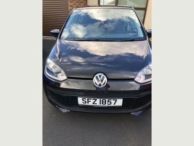 used VW up! UP! 1.0 Move3dr