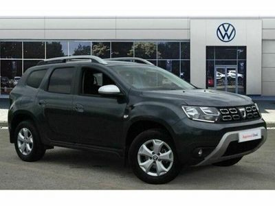used Dacia Duster 1.3 TCe 130 Comfort 5dr