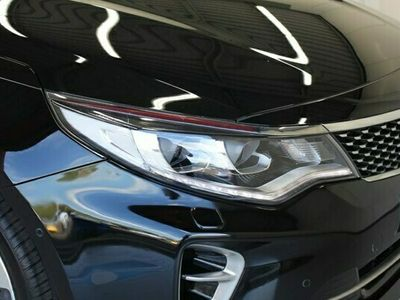 used Kia Optima 1.7 CRDI GT-LINE S ISG 5d 139 BHP