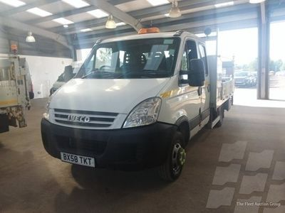 used Iveco Daily 50C15D