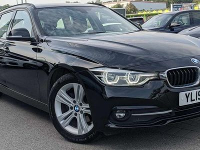 used BMW 316 3 Series d Sport 5dr Step Auto