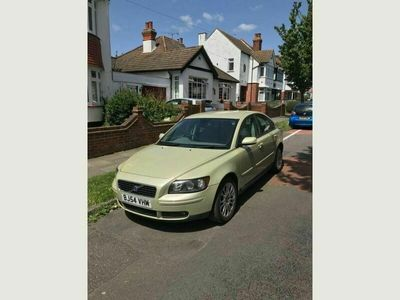 used Volvo S40 2.5 T5 SE Geartronic 4dr