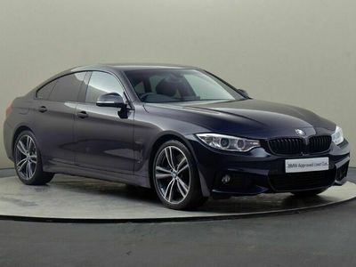 used BMW 440 4 Series Gran Coupe i M Sport Gran Coupe 3.0 5dr