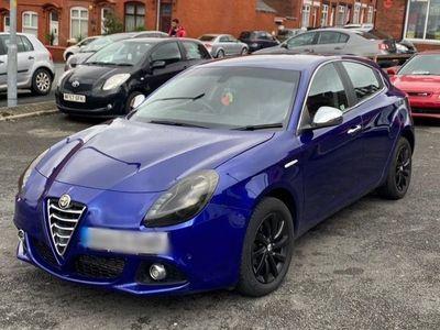 used Alfa Romeo Giulietta 1.6 JTDM-2 Business Edition (s/s) 5dr