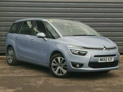 used Citroën Grand C4 Picasso 1.6 BlueHDi Selection 5dr