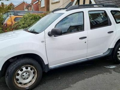 used Dacia Duster 1.6 Access 5dr