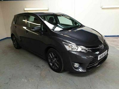 used Toyota Verso 1.6D D-4D Trend