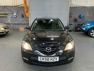 used Mazda 3 Hatchback 1.6 Sport 5d