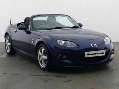 used Mazda MX5 2.0i Venture Edition 2dr