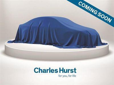 used Vauxhall Grandland X DIESEL HATCHBACK 1.5 Turbo D SE 5dr