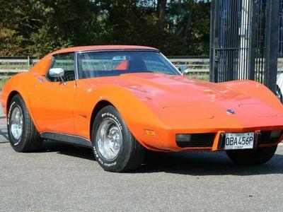 used Chevrolet Corvette AUTO