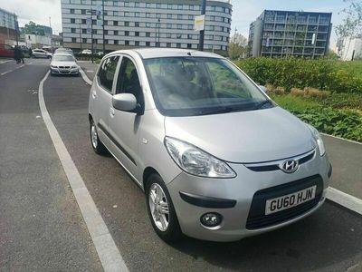 used Hyundai i10 1.2 Comfort Auto 5dr