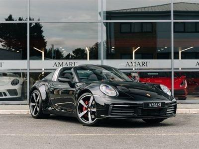 used Porsche 911 Targa 4S TARGA 4S