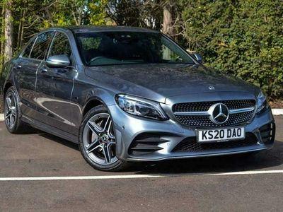 used Mercedes C300 C ClassAMG Line Edition