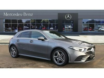 used Mercedes A200 A-ClassAMG Line Executive 5dr Auto