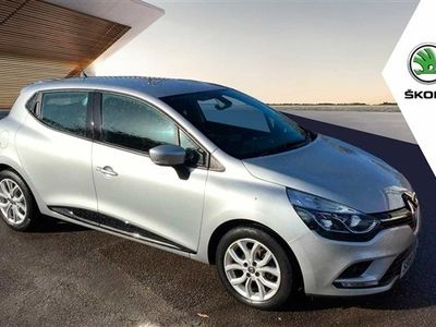 used Renault Clio 0.9TCe (90bhp) Dynamique Nav (s/s) 5-Dr 5dr
