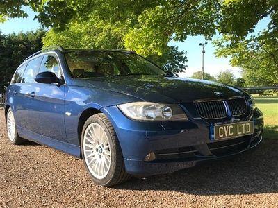 used BMW 330 3 Series d Step Auto 330 SE, 2006 ( )