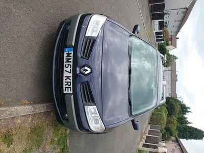 used Renault Mégane 1.5 dCi Dynamique 5dr