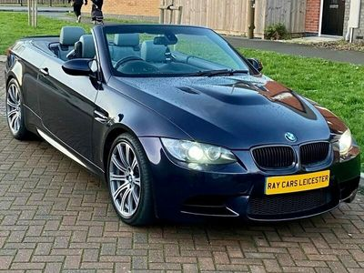 used BMW M3 M32dr DCT, 2008 (08)