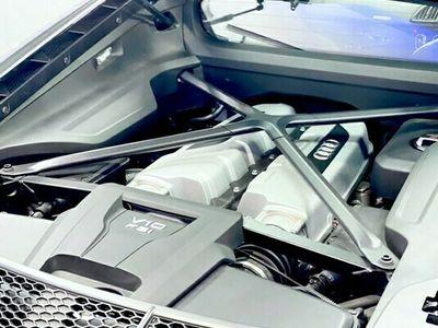 used Audi R8 Coupé 5.2 FSI V10 Plus S Tronic quattro (s/s) 2dr