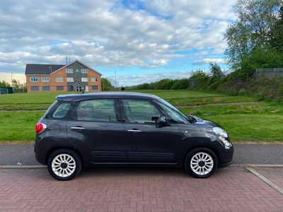 used Fiat 500L 0.9 TwinAir Easy 5dr