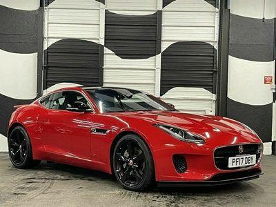 used Jaguar F-Type 3.0 V6 S/C [no trim] (s/s) Coupe Auto