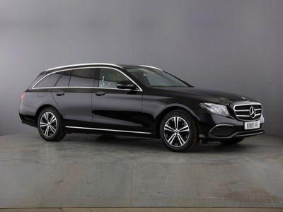 used Mercedes E220 E Class Diesel EstateSE Premium 5dr 9G-Tronic