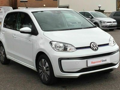 used VW e-up! UP82 PS electric motor 5 Door