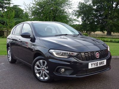 used Fiat Tipo MULTIJET EASY PLUS 1.6 5dr