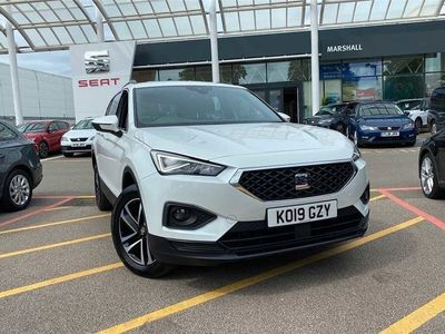 used Seat Tarraco 2.0TDI (150ps) SE Technology (s/s) SUV 5dr