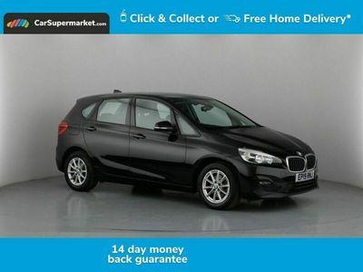 used BMW 218 2 Series i SE 1.5 5dr