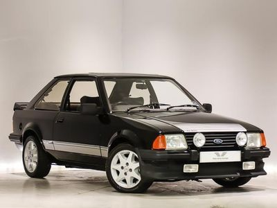 used Ford Escort RS 1600i 3-Door