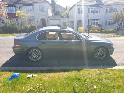 used BMW 228 7 Series 3.0 730d SE Saloon 4dr Diesel Automatic (216 g/km,bhp)