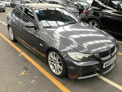 used BMW 228 3 SERIES 3.0 330D M SPORT 4dBHP 330D,FULLMOT,126K,SERVICED,RARE