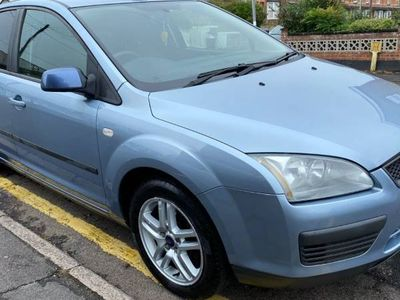 used Ford Focus PETROL AUTOMATIC HATCHBACK 5 DOORS