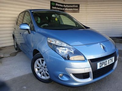 used Renault Scénic PRIVILEGE TOMTOM DCI