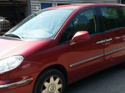 used Peugeot 807 2.0 HDi 120 S 7 Seat