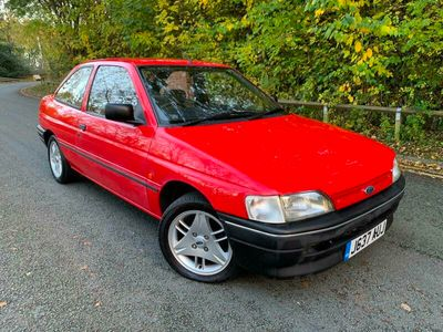 used Ford Escort 1.3 3dr