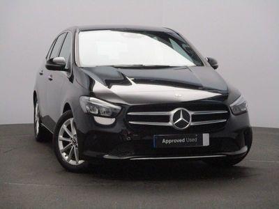 used Mercedes B200 B-ClassSport Premium 5dr Auto