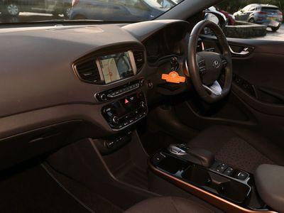 used Hyundai Ioniq 88kW Electric Premium 28kWh 5dr Auto (Active Demo