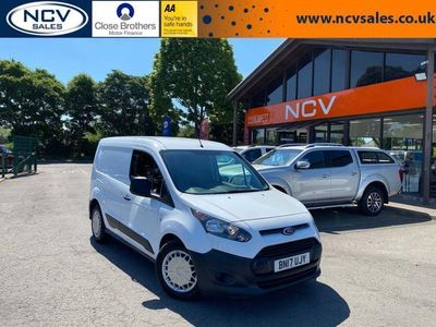 used Ford Transit Connect 1.5 TDCi 200 L1 5dr