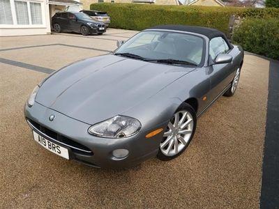 used Jaguar XK8 V8 CONVERTIBLE, 2005 ( )